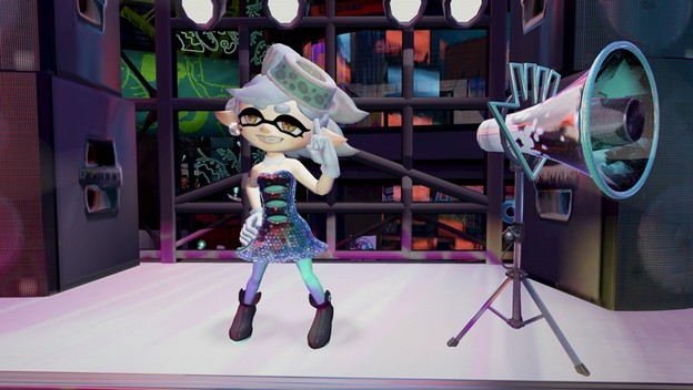 Splatoon Doesn't Need Voice Chat