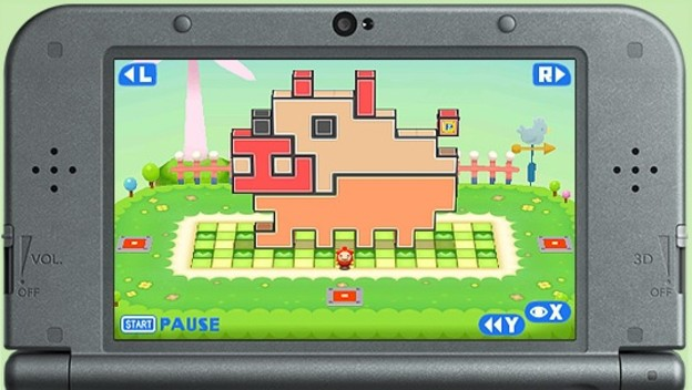 how to play free games on 3ds
