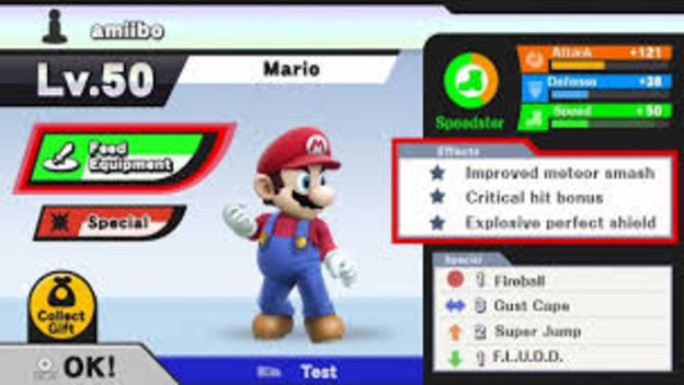 Stop Shoving Amiibos into Every Wii U Game