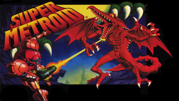 Why Metroid Matters