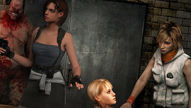 Now Is a Great Time to be a Survival Horror Fan