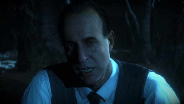 Don't Pre-order Until Dawn Just Yet