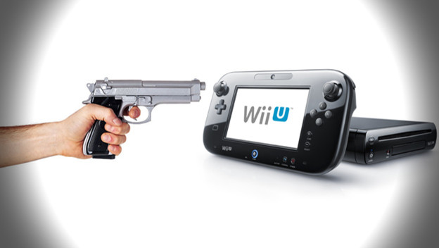 Is the Wii U Officially Done?