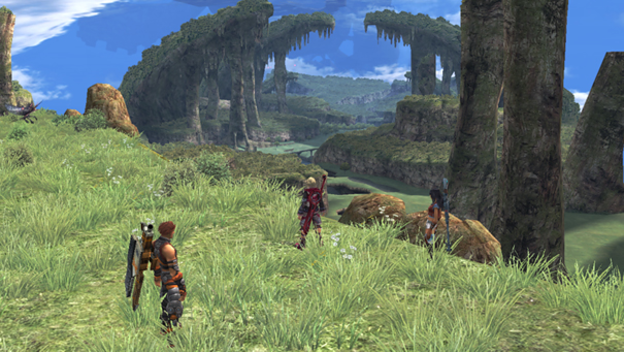 Xenoblade Chronicles Finally Getting the Audience it Deserves