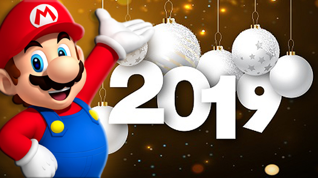 What Does 2019 Hold For Gamers?