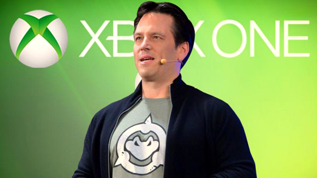 You Won't Believe What Phil Spencer Said Now