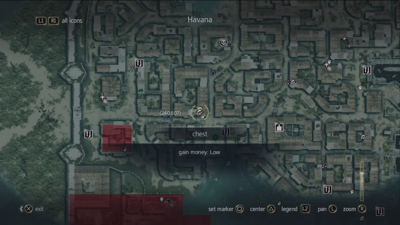 Ccc Assassin S Creed Iv Black Flag Guide Walkthrough Havana