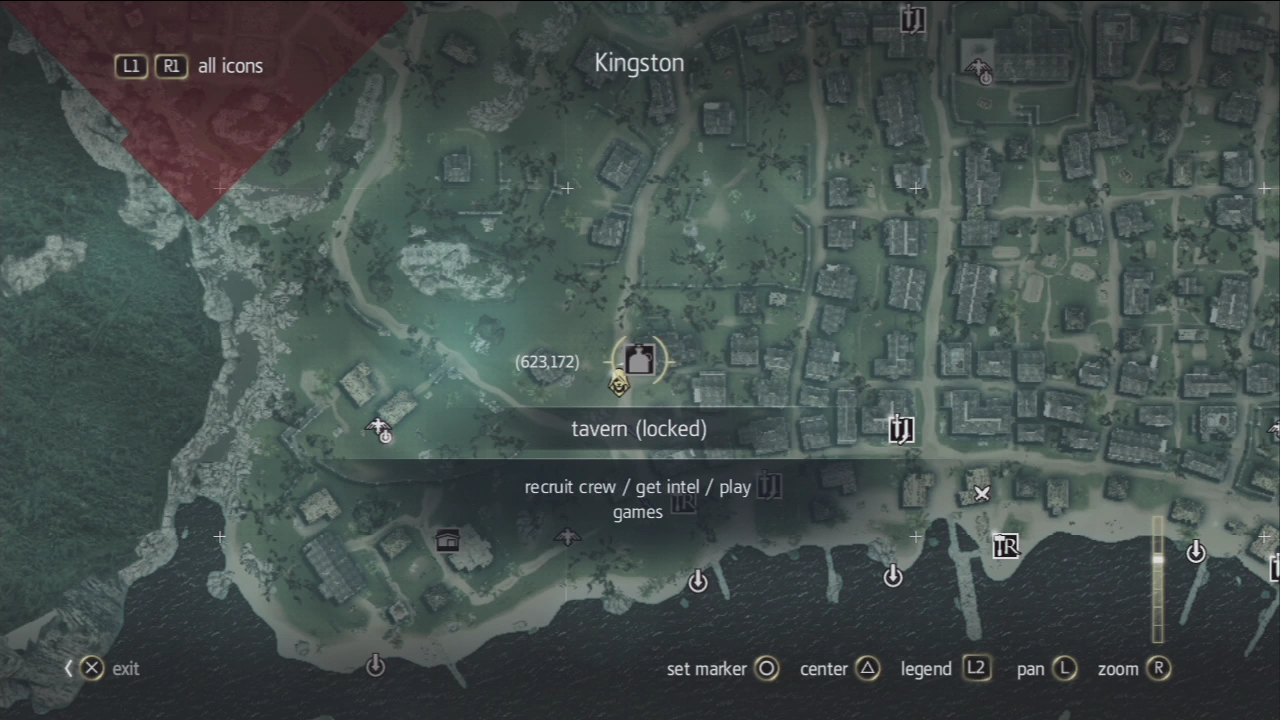 Ccc Assassin S Creed Iv Black Flag Guide Walkthrough Kingston