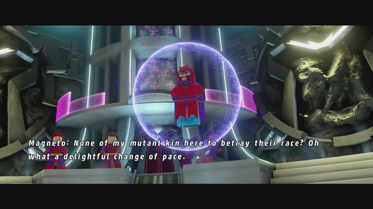 marvel lego magnetic powers