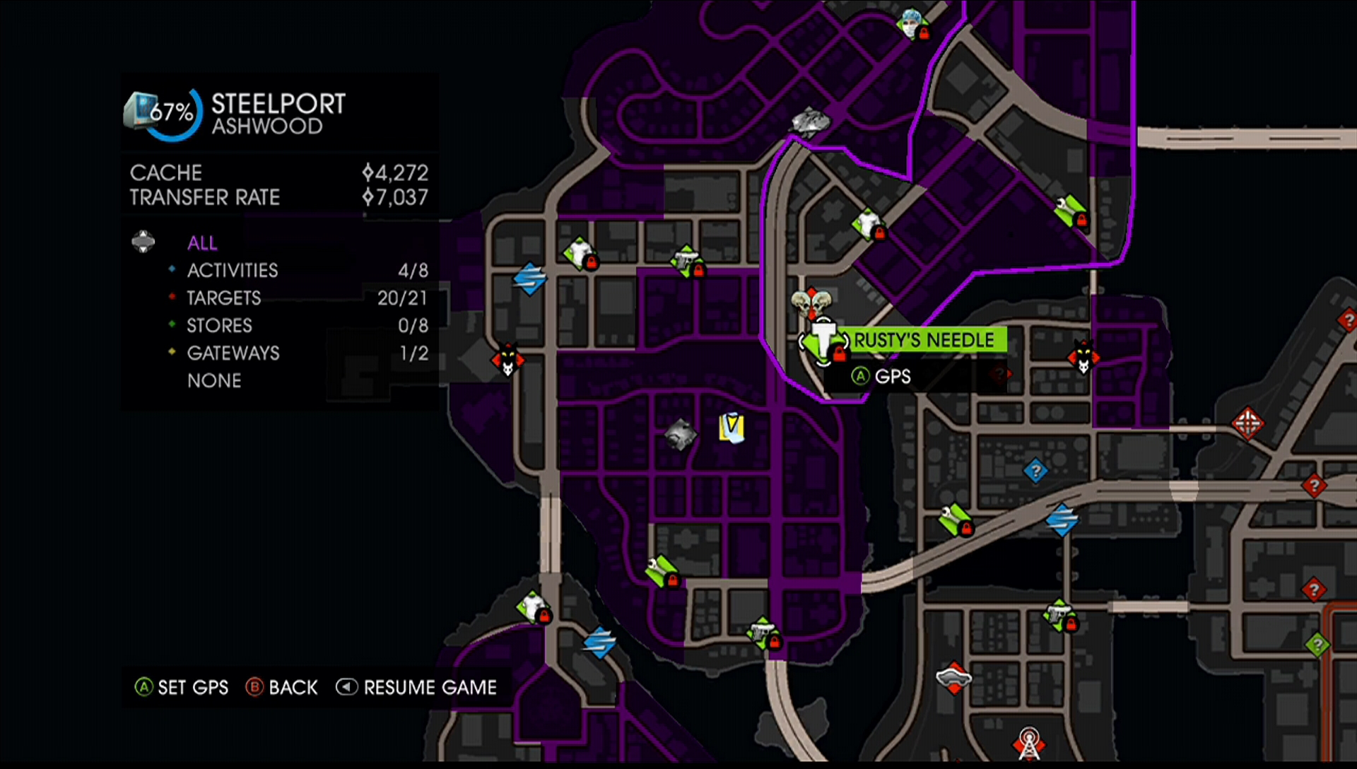 Saints row 4 nackt cheats fucked thumbs