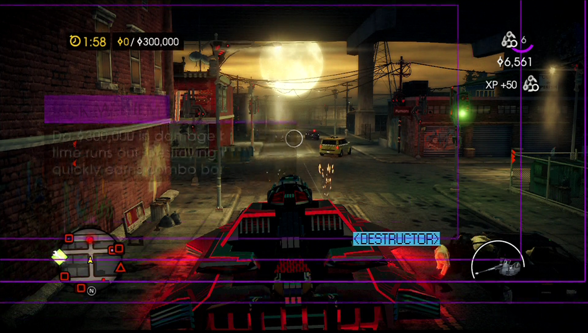 Saints Row 4 Challenges/Achievements Guide - Without The ...