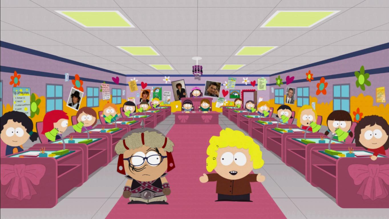 south park girls 35 south park free videos found on xvideos for this search.