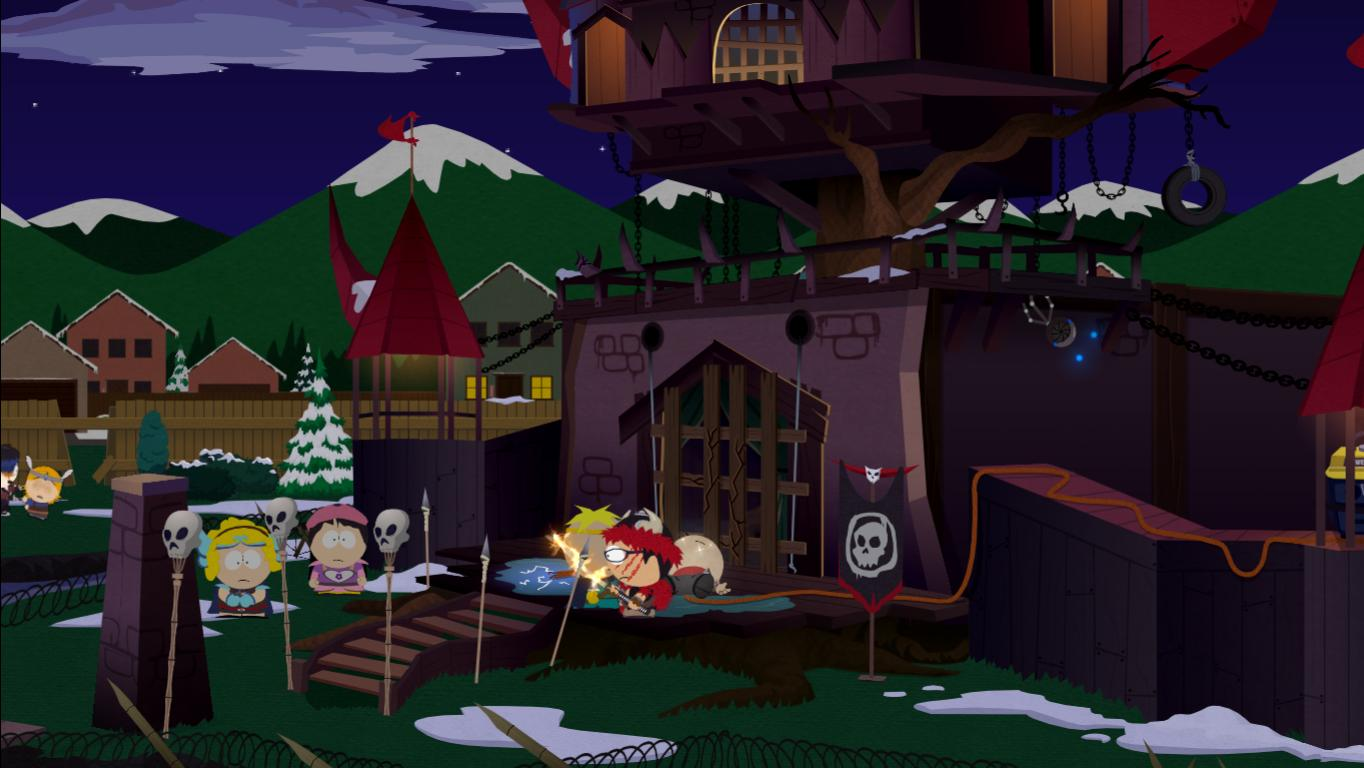 Ccc Southpark The Stick Of Truth Guide Walkthrough