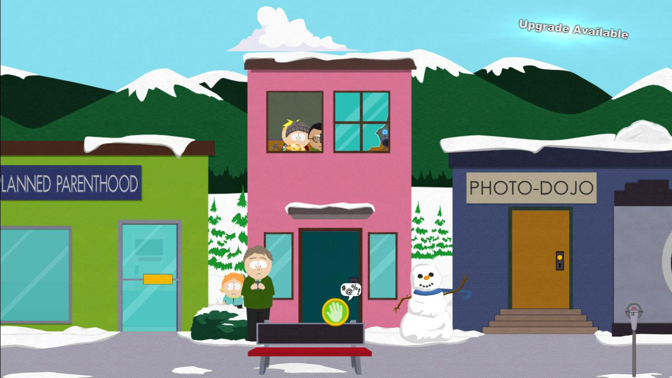 Buy South Park™: The Stick of Truth ™ - Microsoft Store