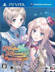 Atelier Meruru Plus: The Apprentice of Arland Box Art