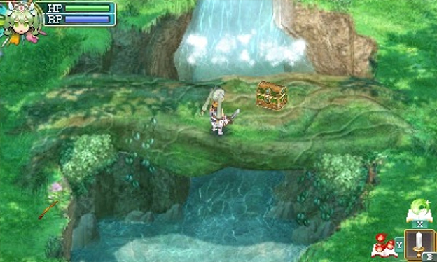 rune factory 4 how to grow giant crops