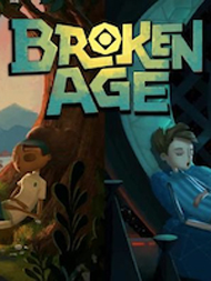 Broken Age Box Art