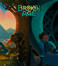 Broken Age: Act 2 Box Art