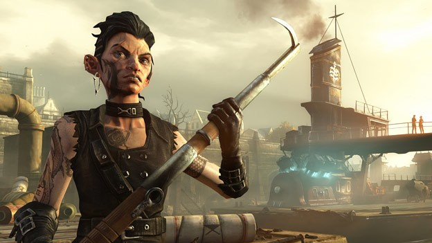 Dishonored: The Brigmore Witches Screenshot