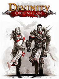 Divinity: Original Sin Box Art