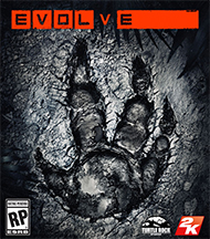 Evolve Box Art