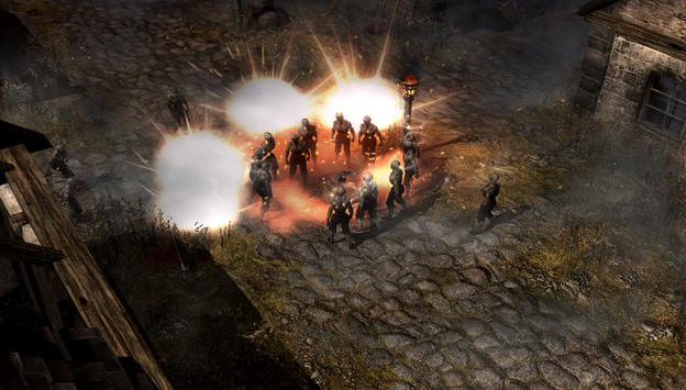 Grim Dawn Screenshot