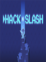 Hack N' Slash Box Art