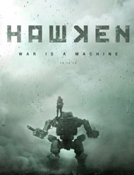 Hawken Box Art