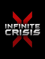Infinite Crisis Box Art
