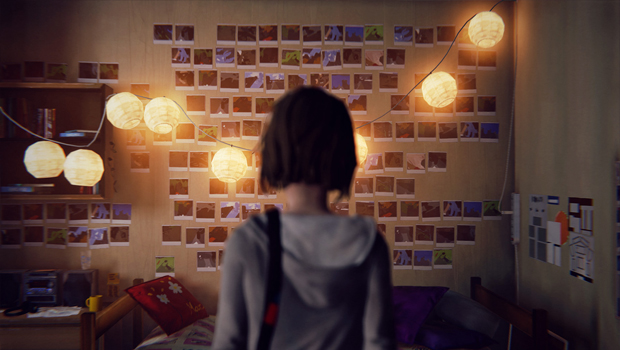 Life is Strange: Episode 1 - Chrysalis Screenshot