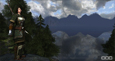 Lord of the Rings Online: Riders of Rohan Screenshot - click to enlarge
