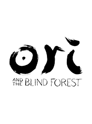 Ori and the Blind Forest Box Art