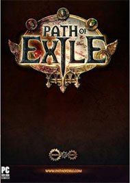 Path of Exile Box Art