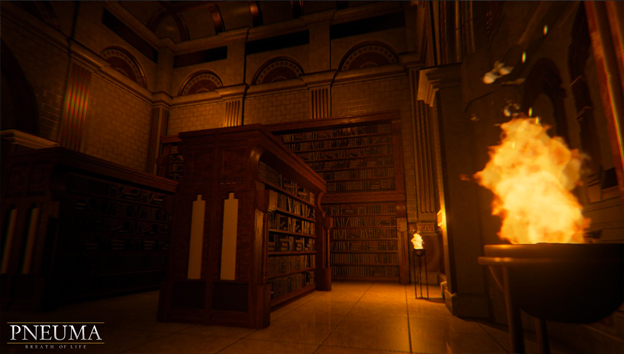 Pneuma: Breath of Life Screenshot