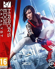 Mirror's Edge Catalyst Box Art