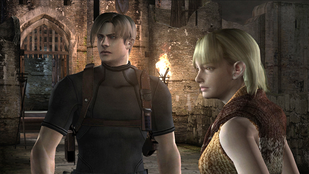 Resident Evil 4: Ultimate HD Edition Screenshot