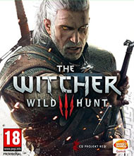 The Witcher 3: Wild Hunt Box Art