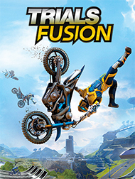 Trials Fusion Box Art