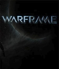 Warframe Box Art