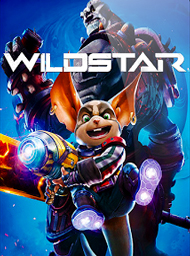 WildStar Box Art