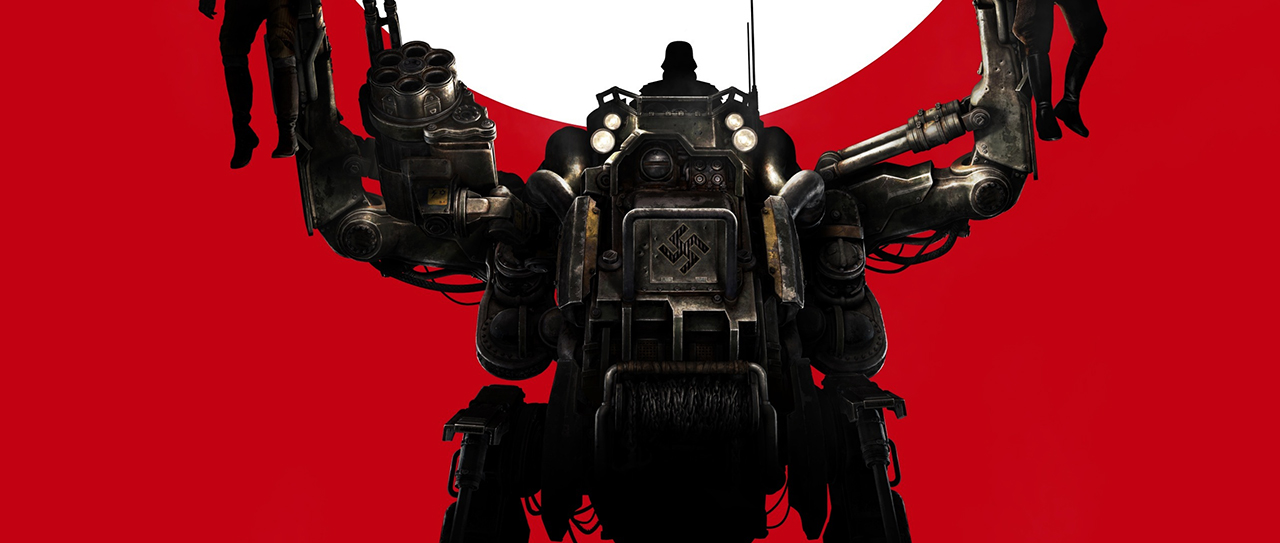 Wolfenstein: The New Order image