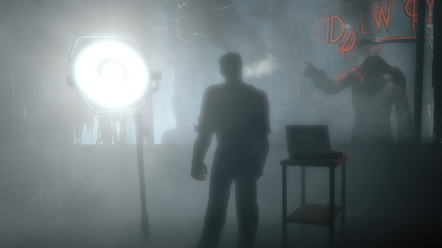 BioShock Infinite: Burial at Sea Episode 2 Screenshot