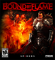 Bound By Flame Box Art