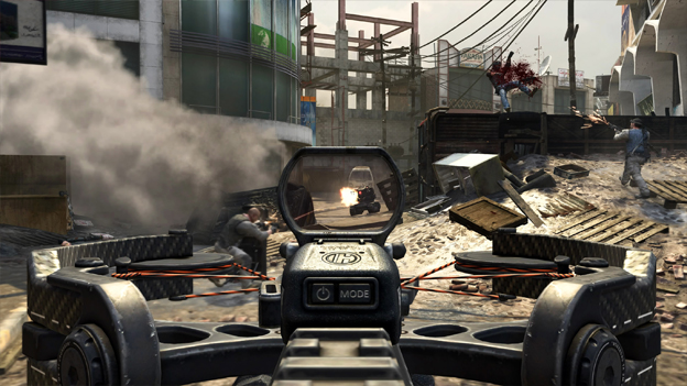 Call of Duty: <b>Black Ops 2</b> Review for PC - <b>Cheat Code</b> Central