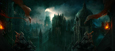 Castlevania: Lords of Shadow 2 Screenshot - click to enlarge