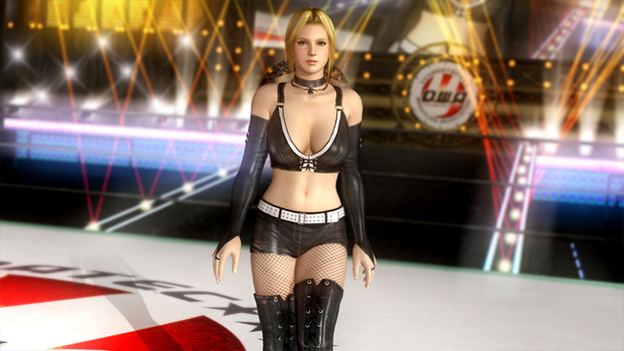 Dead or Alive 5: Ultimate Screenshot