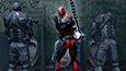 Deadpool Screenshot - click to enlarge