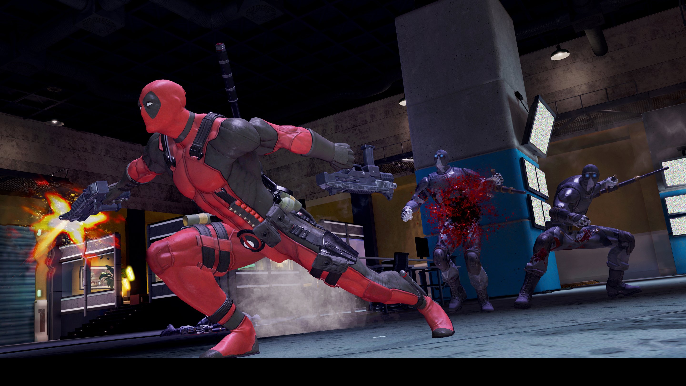 Deadpool image
