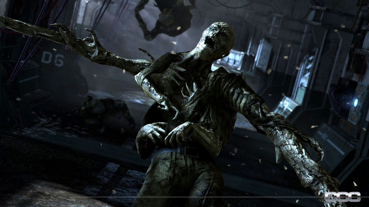 Dead Space Wallpapers Page
