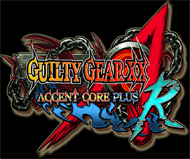 Guilty Gear XX Accent Core + R Box Art